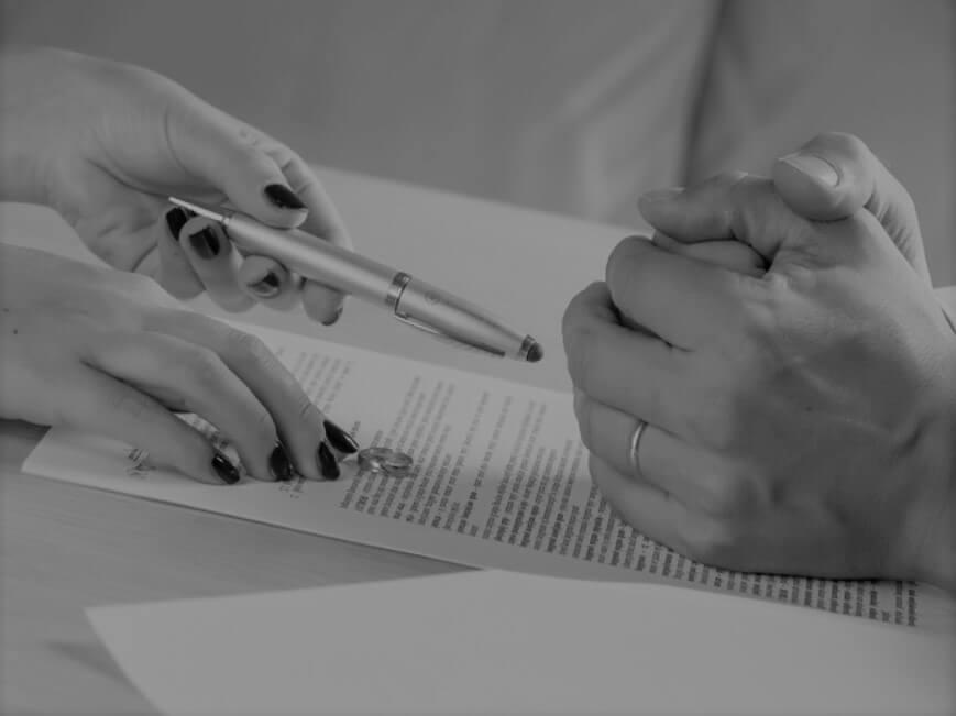 Anlaşmalı Boşanma Davası ve Anlaşmalı Boşanma Süreci