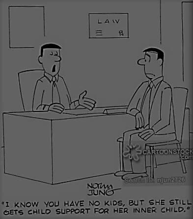 Boşanma Davasında Nafaka Türleri