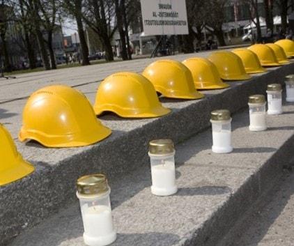 İş Kazası Nedeniyle Cezai Sorumluluk