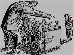 Mobbing Davası ve Mobbing Nedeniyle Kıdem Tazminatı Hakkı